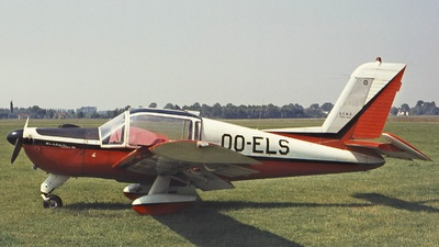 OO-ELS - Socata MS-893A Rallye Commodore - Private