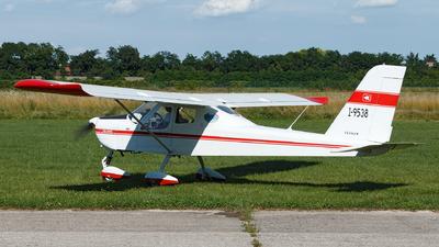 I-9538 - Tecnam P92 Echo - Aero Club - Thiene