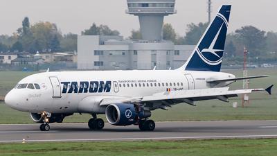 A picture of YRASC - Airbus A318111 - Tarom - © Michal Furmanczak