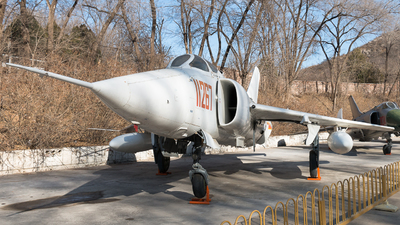 11267 - Nanchang Q-5 Fantan - China - Air Force