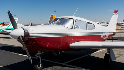 N6810P - Piper PA-24-250 Comanche - Private