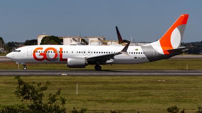 PR-XME - Boeing 737-8 MAX - GOL Linhas Aéreas