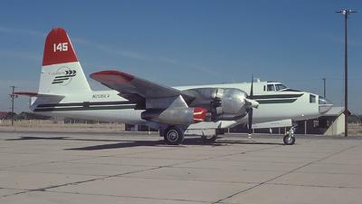 N206EV - Lockheed P-2V-5 Neptune - Evergreen International Airlines