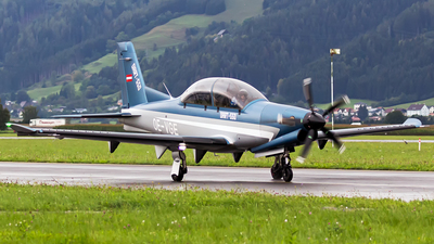 OE-VGE - Diamond Aircraft DART-550 - Diamond Aircraft Industries