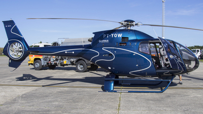 PT-YOW - Eurocopter EC 120B Colibri - Private