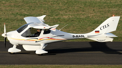 D-MADL - Flight Design CTLS - Private