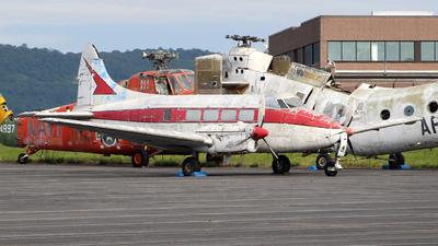 N557JC - De Havilland DH-104 Dove - Private