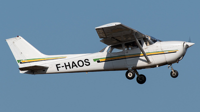 A picture of FHAOS - Cessna F172M - [0946] - © Philippe CHASTAGNOL