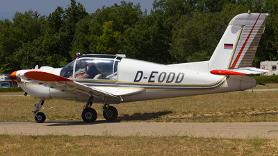D-EODD - Socata MS-893A Rallye Commodore - Private