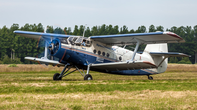 RF-00359 - PZL-Mielec An-2T - Russia - Voluntary Society for Assistance to the Army, Air Force and Navy (DOSAAF)