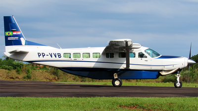 PP-VVB - Cessna 208B Grand Caravan - Private