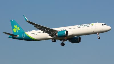 EI-LRG - Airbus A321-253NX - Aer Lingus
