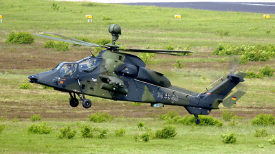 74-48 - Eurocopter EC 665 Tiger UHT - Germany - Army