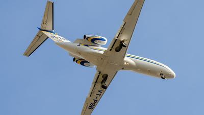 A picture of VTPSB - Cessna 525A CitationJet CJ2 - [525A0402] - © Praneeth Franklin