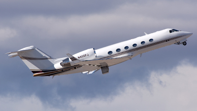 N400FJ - Gulfstream G-IV - Private