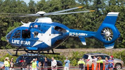 N235AM - Airbus Helicopters H135 - Air Methods
