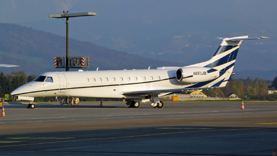 N661JM - Embraer ERJ-135BJ Legacy 600 - Private