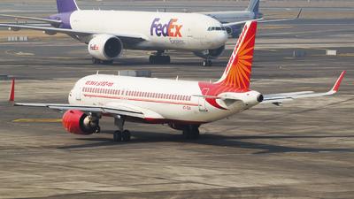 VT-EXI - Airbus A320-251N - Air India