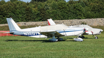 N3207W - Piper PA-32-260 Cherokee Six - Private
