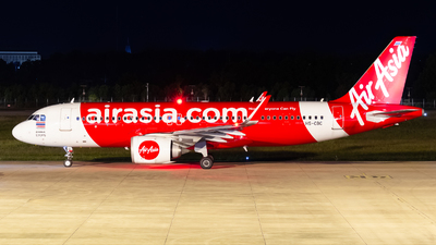 A picture of HSCBC - Airbus A320251N - AirAsia - © Amarase Pamarapa