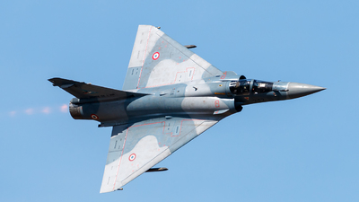 41 - Dassault Mirage 2000-5F - France - Air Force
