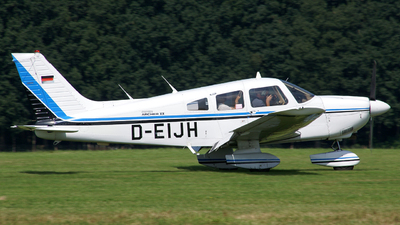 D-EIJH - Piper PA-28-181 Archer II - Private