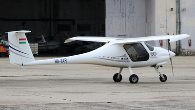 HA-TAR - Pipistrel Virus SW - Private