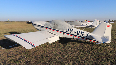 OY-VRV - Vans RV-4 - RVators
