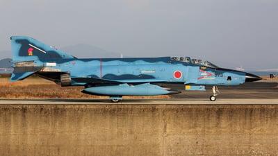 57-6913 - McDonnell Douglas RF-4E Phantom II - Japan - Air Self Defence Force (JASDF)