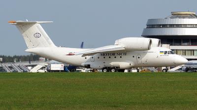 UR-74026 - Antonov An-74TK-200 - Motor Sich Airlines