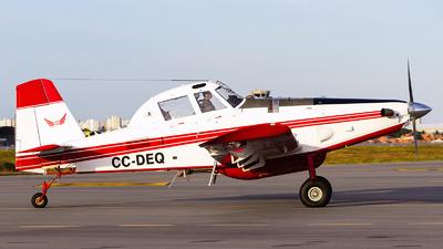 CC-DEQ - Air Tractor AT-802 - Ramirez Aviation