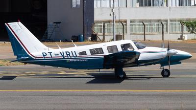 PT-VRU - Embraer EMB-810D Seneca III - Private