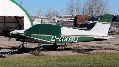 A picture of CGXBU - Piper PA28180 - [282095] - © Guy Langlois
