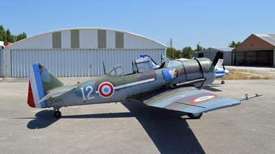 F-AZCM - Canadian Car and Foundry Harvard Mk.IV - Aero Fenix