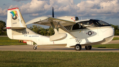 N6325K - Republic RC-3 Seabee - Private