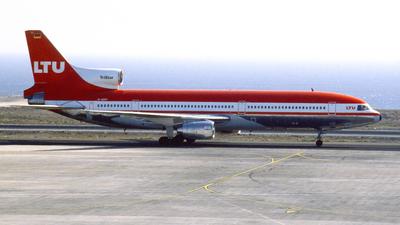 D-AERY - Lockheed L-1011-1 Tristar - LTU