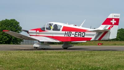HB-ERQ - Robin DR380 Prince - Private