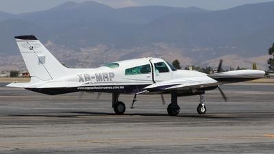XB-MRP - Cessna 310R - Capacitación Aérea Integral