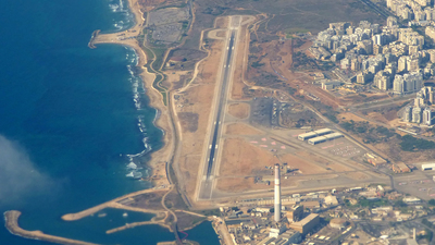 LLSD - Airport - Airport Overview