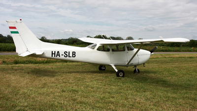 HA-SLB - Cessna 172N Skyhawk II - Private