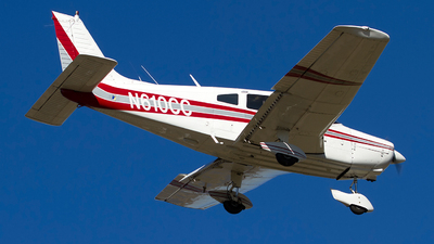 N610CC - Piper PA-28-151 Cherokee Warrior - Private