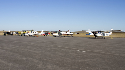 KGDB - Airport - Ramp