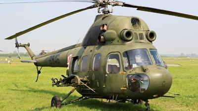 6946 - PZL-Swidnik Mi-2URPG Hoplite - Poland - Army