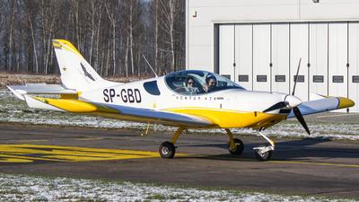 SP-GBD - Czech Sport Aircraft PS-28 Cruiser - Private