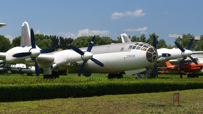 4134 - Tupolev Tu-4 Bull - China - Air Force