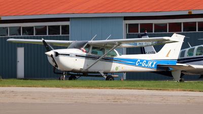C-GJKX - Cessna 172P Skyhawk II - Private