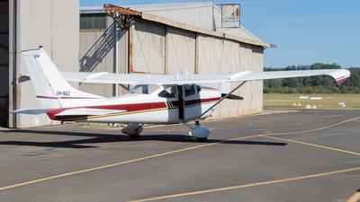 A picture of VHSQZ - Cessna 182G Skylane - [18255218] - © Gavan Louis