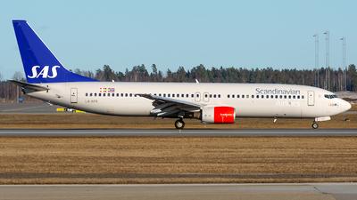 A picture of LNRPR - Boeing 737883 - [30468] - © Laszlo Fekete