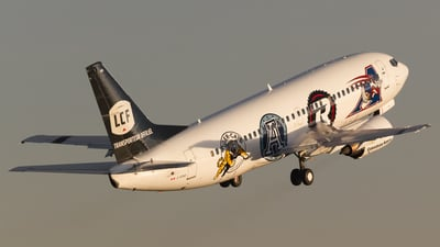 A picture of CGCNO - Boeing 73736N - Canadian North - © Alex Praglowski