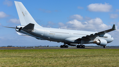 A39-005 - Airbus KC-30A - Australia - Royal Australian Air Force (RAAF)